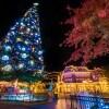 The Holidays Arrive at Disneyland Resort Paris
