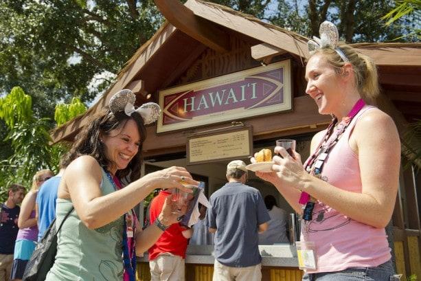 Aloha Foodies!