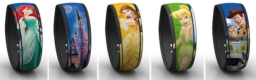 10 Million Counting Magicbands A Hit With Walt Disney