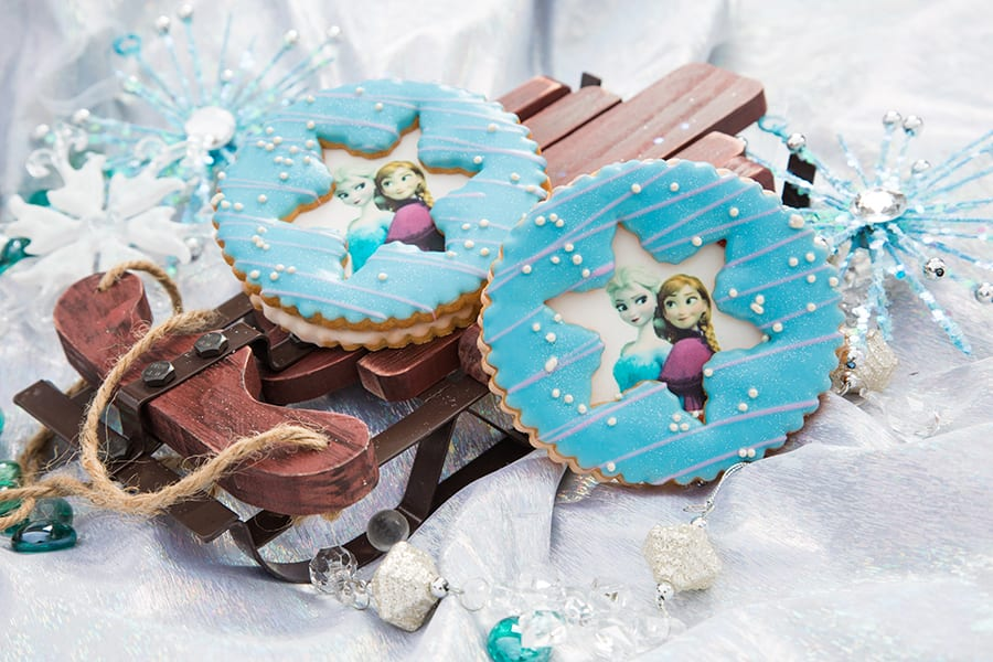 'Cool' New Treats Have Arrived with 'Frozen Fun' at Disneyland Resort