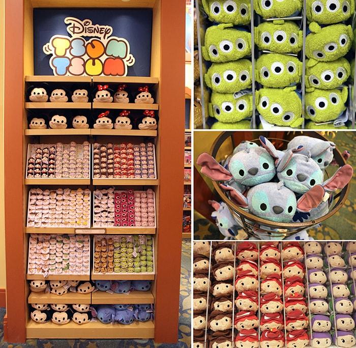 3404a81de81 Best Places to Find Disney Tsum Tsum at Disney Parks