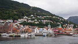 Exploring Stavanger and Bergen, Norway with Disney Cruise Line
