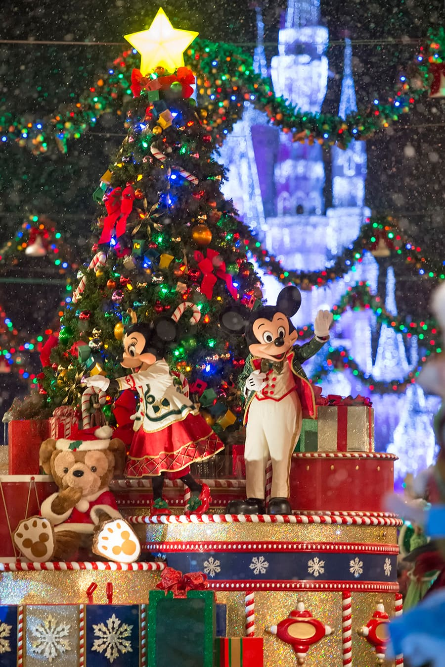 rewq654321 dates for 2015 mickeys very merry christmas party - Mickeys Christmas Party Tickets