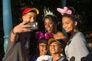 The Kids from 'black-ish' Prepare for the Coolest Summer Ever at Walt Disney World Resort