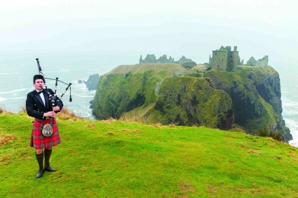 Disney Cruise Line Charts New Course for British Isles