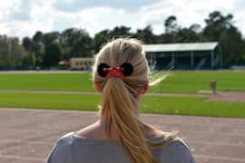 Show Your Disney Side During the Disney Track & Field Showcase at Walt Disney World Resort