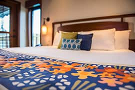 A Look Inside the Bungalows at Disney's Polynesian Villas & Bungalows