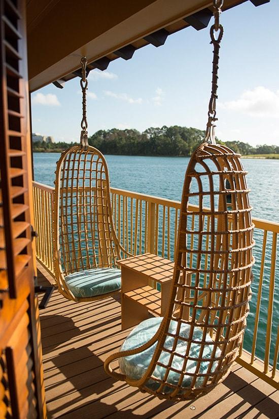 A Look Inside The Bungalows At Disney S Polynesian Villas