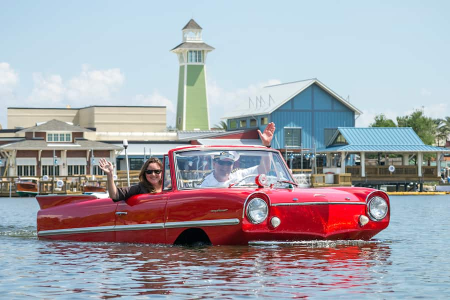 The BOATHOUSE Is Set To Make a Splash at Downtown Disney In Florida