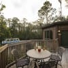 Bird's-Eye View In a Rustic Retreat at Saratoga Springs Treehouse Villas at Walt Disney World Resort