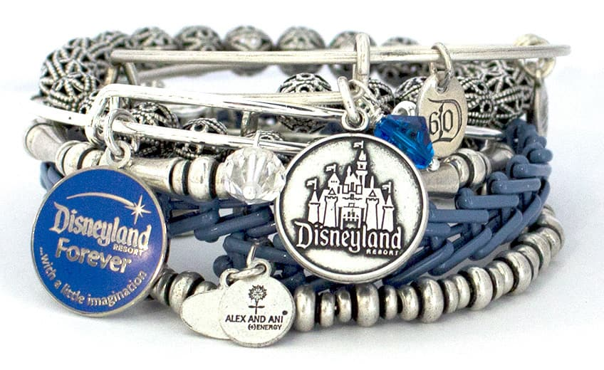 Alex And Ani Disney Collection