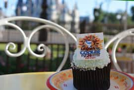 'Frozen'-Themed Treats at Magic Kingdom Park for the 24-Hour Kickoff to Summer Event
