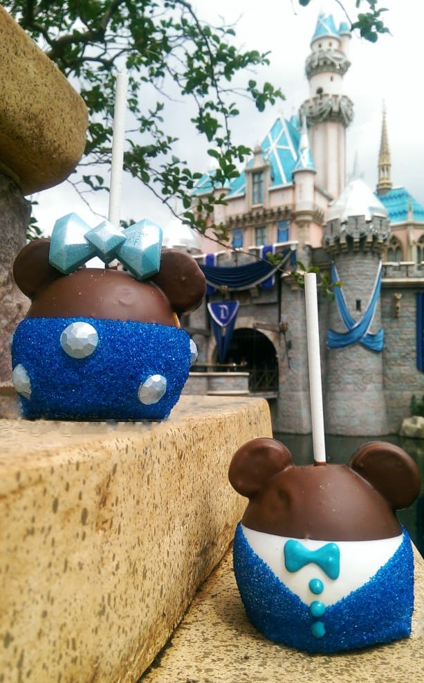 Disneyland Resort Diamond Celebration Brings 'Sweet' Surprises