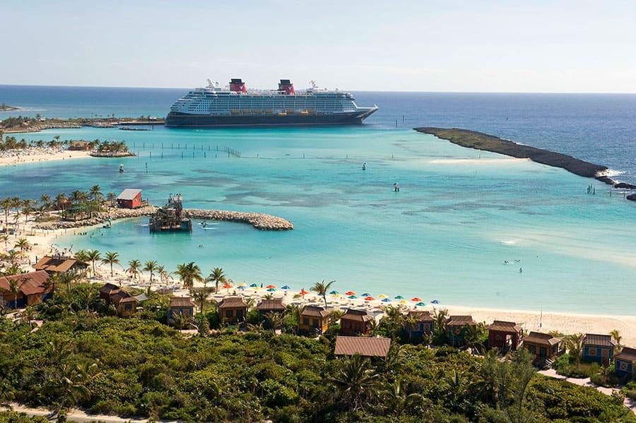 The Ultimate Land And Sea Family Vacation With Disney