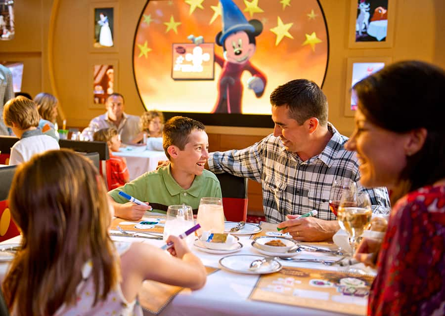Dressing For A Disney Cruise: Tips From The Disney Parks