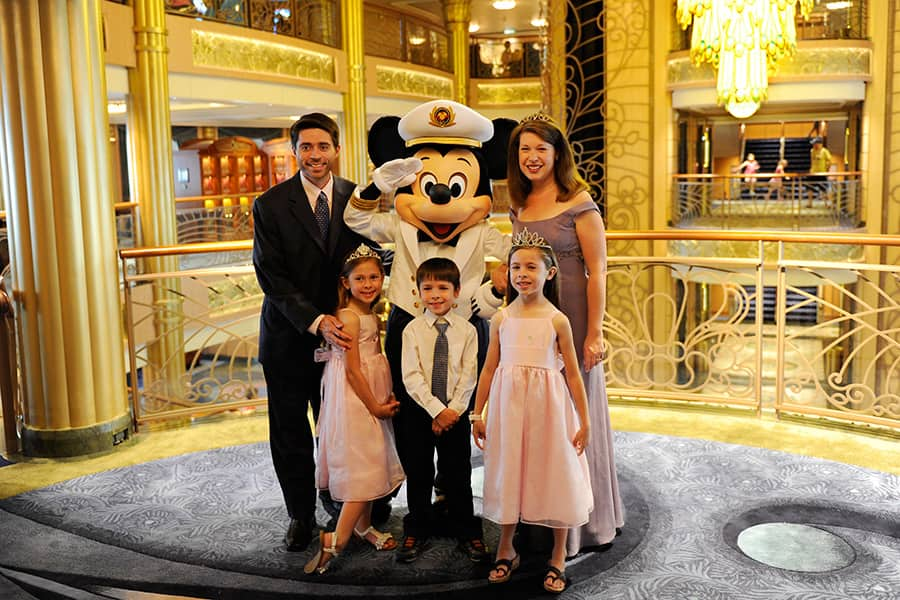 6521f210a3 Dressing for a Disney Cruise  Tips from the Disney Parks Moms Panel ...