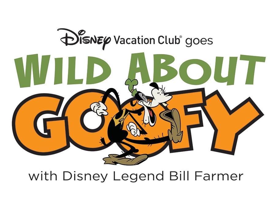 Disney Vacation Club Goes Wild About Goofy Disney Parks Blog