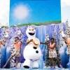 Frozen Summer Fun Returns to Disney's Hollywood Studios