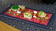 New Seasonal Menu at Steakhouse 55 at the Disneyland Hotel