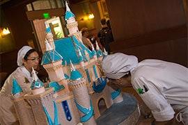 Don't Miss This Sweet Tribute to the Disneyland Resort Diamond Celebration at Disney's Grand Californian Hotel & Spa