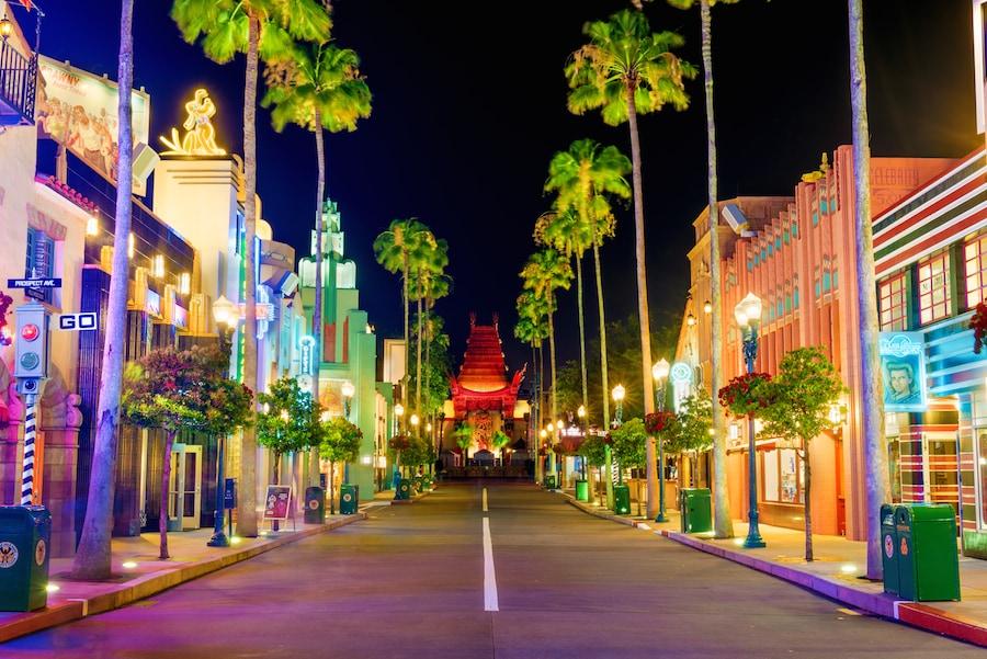 New Photo Opp Debuts at The Great Movie Ride at Disney's Hollywood Studios