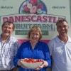 Danescastle Fruit Farm, Wexford County