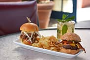 First Look: New Menu Items at The Hollywood Brown Derby Lounge