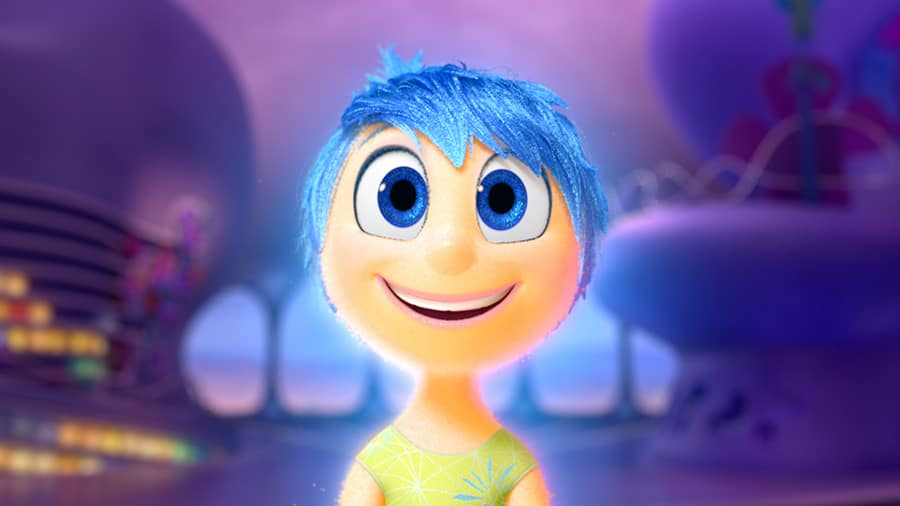 Image result for joy inside out