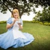 'Alice In Wonderland' at Walt Disney World Resort