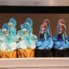 Visiting Ice Palace Boutique at Disney's Hollywood Studios for Frozen Summer Fun