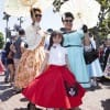 Guests Show Their 1955 Disney Side to Celebrate the Official 60th Anniversary of the Disneyland Resort