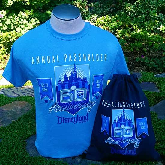 DPB 60thPassholderTee Cinch Bag33