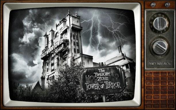 Our Newest Desktopdigital Wallpaper Celebrates The Twilight Zone