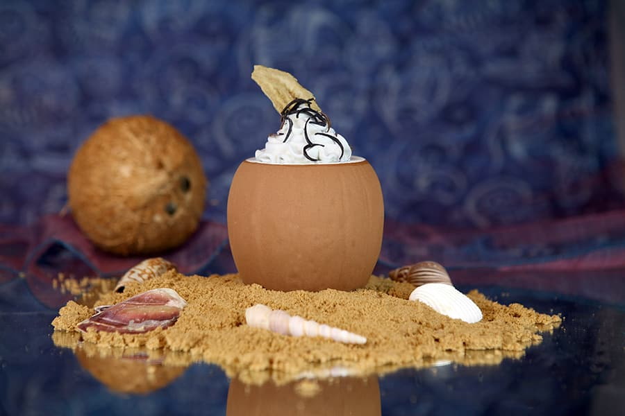 New Beach Side Bonfire Dinner Buffet at Disney's PCH Grill at