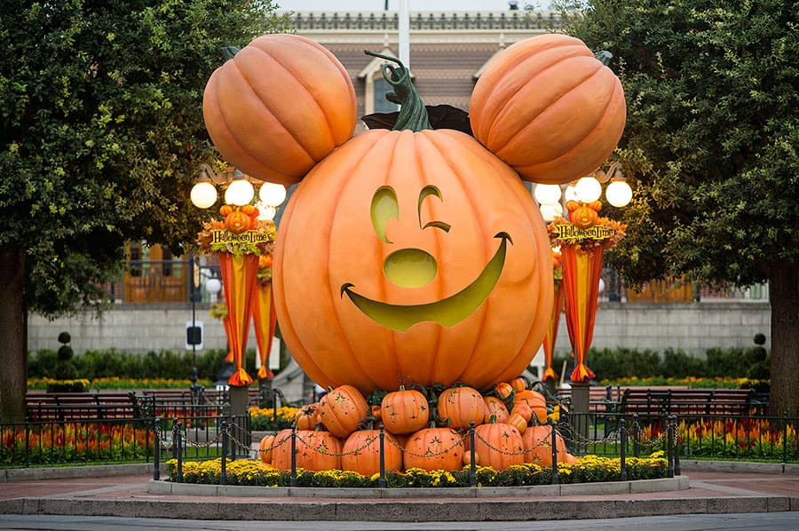 Nice Disney Parks