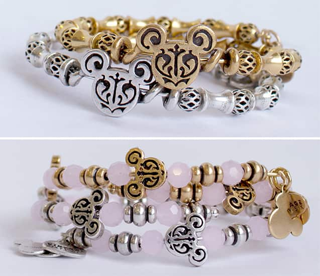 D23 Expo 2015 Brings New Collections From Alex And Ani Disney