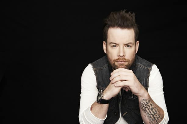 "David Cook to Perform at ""Eat to the Beat"" Concert Series"