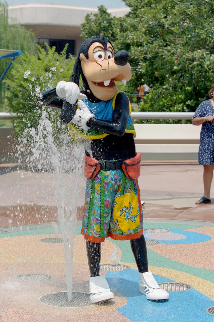 Disney Days of Past: It's the Dog Days of Summer