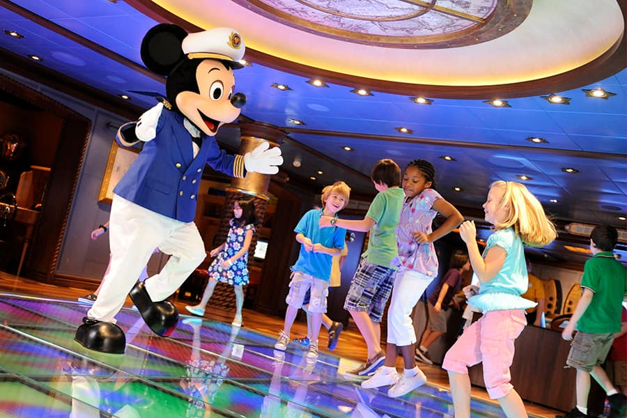 10 Things Not to Do on a Disney Cruise