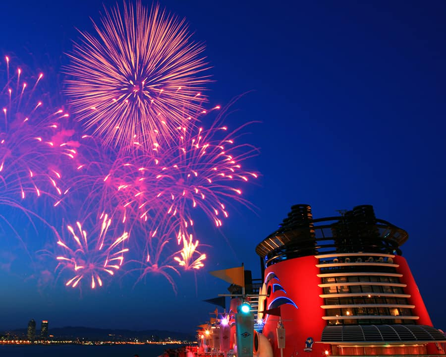 Disney Cruise Night Activities