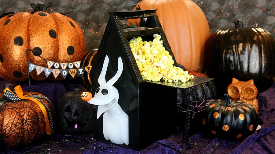 Disneyland Popcorn Buckets Halloween 2020 First Look: Spellbinding New Halloween Novelty Items at Disneyland