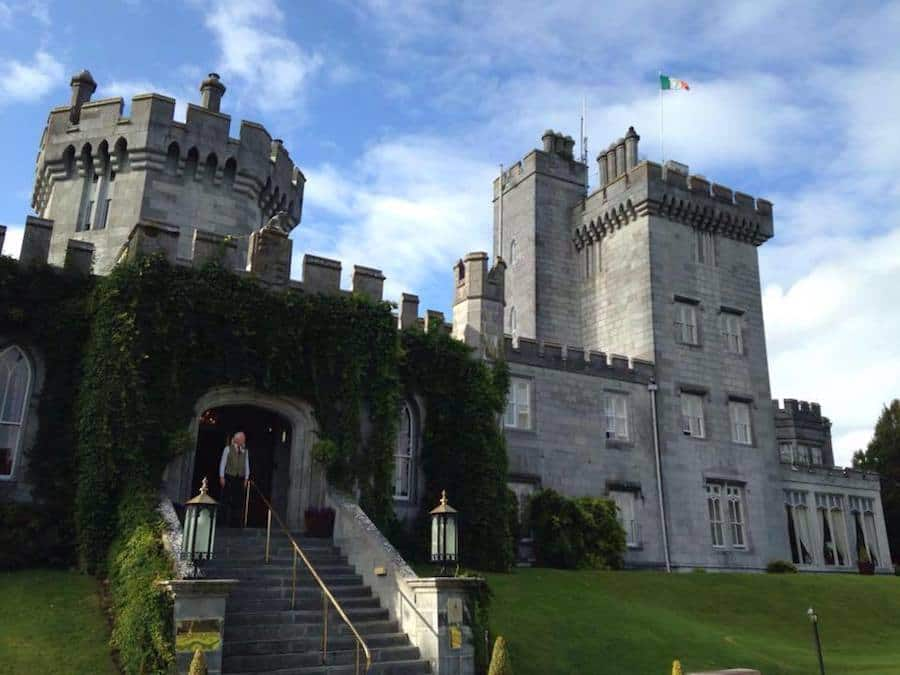 Experiencing The Enchantment Of Ireland With Adventures By