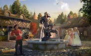 Disney Villain Wallpapers from the Disney Parks Blog