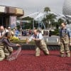 'The Chew' at Epcot International Food & Wine Festival