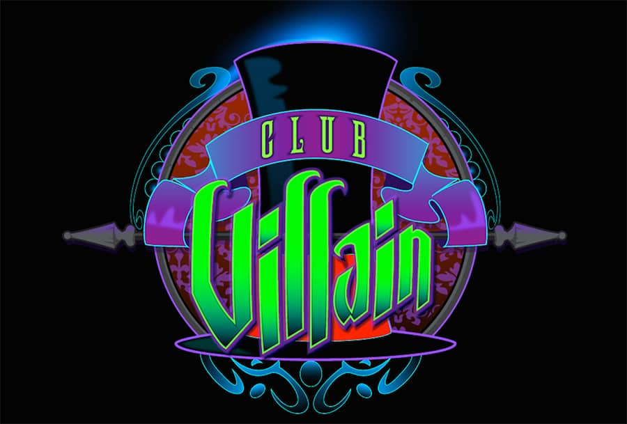 Reservations Open Today For All New Club Villain At Disney S Hollywood Studios At Walt Disney World Resort Disney Parks Blog