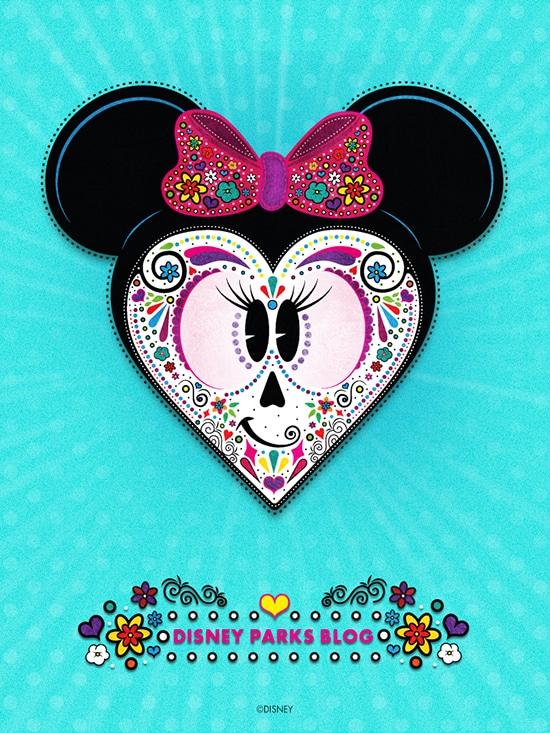 Celebrate Dia de los Muertos on Your Desktop with New Wallpaper