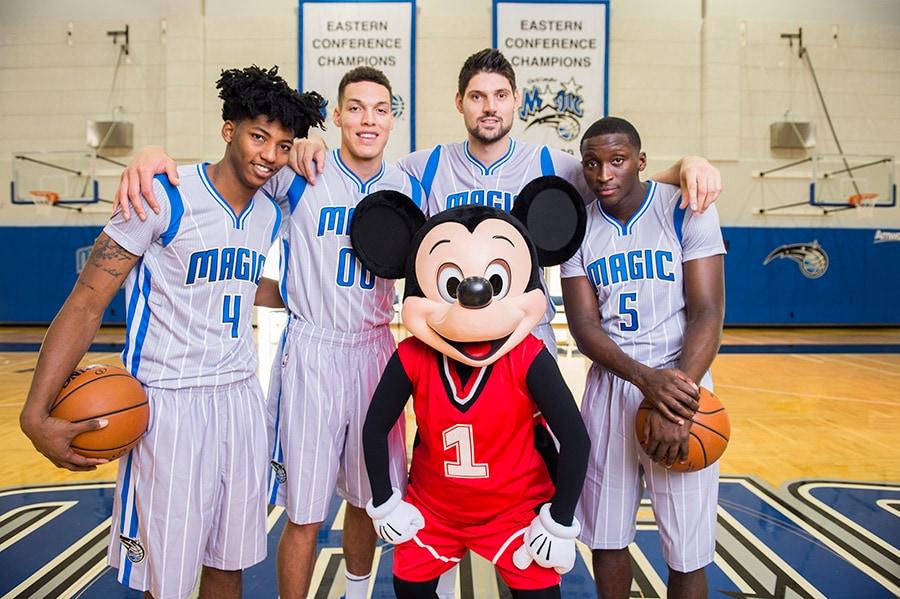 check out ba555 04513 Extending Disney Magic at Select Orlando Magic Games ...