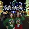 500 Disney Parks Blog Readers Enjoy Osborne Family Spectacle of Dancing Lights