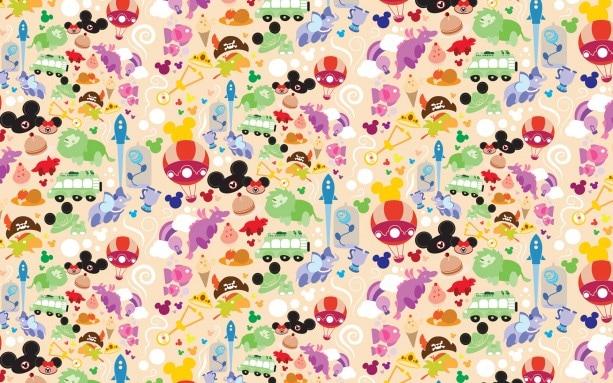 Download Our Playful Walt Disney World