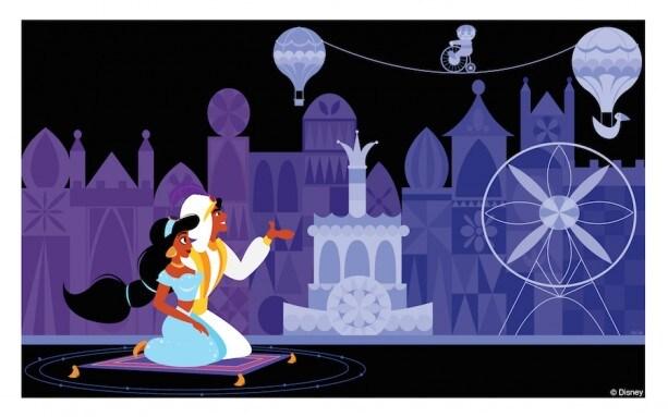 DisneysideSmallWorld